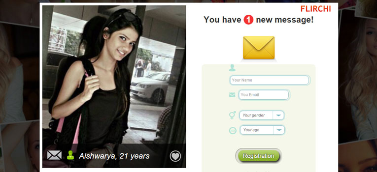 top 5 dating websites in india