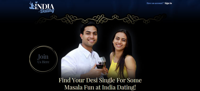 Best married dating sites india
