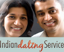 Indian dating service