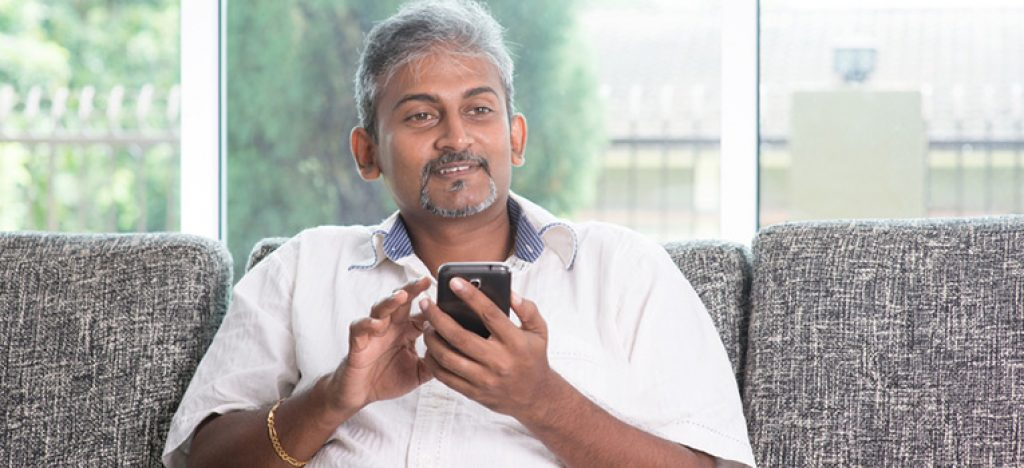 Senior dating india