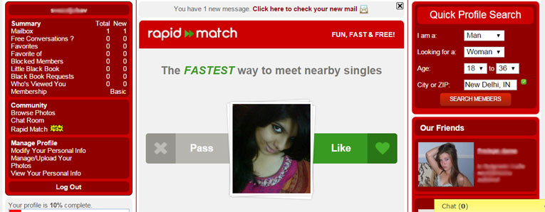Older dating india reviews
