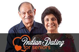indisk senior dating gode gratis dating sider