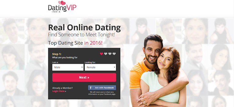 Best indian dating website